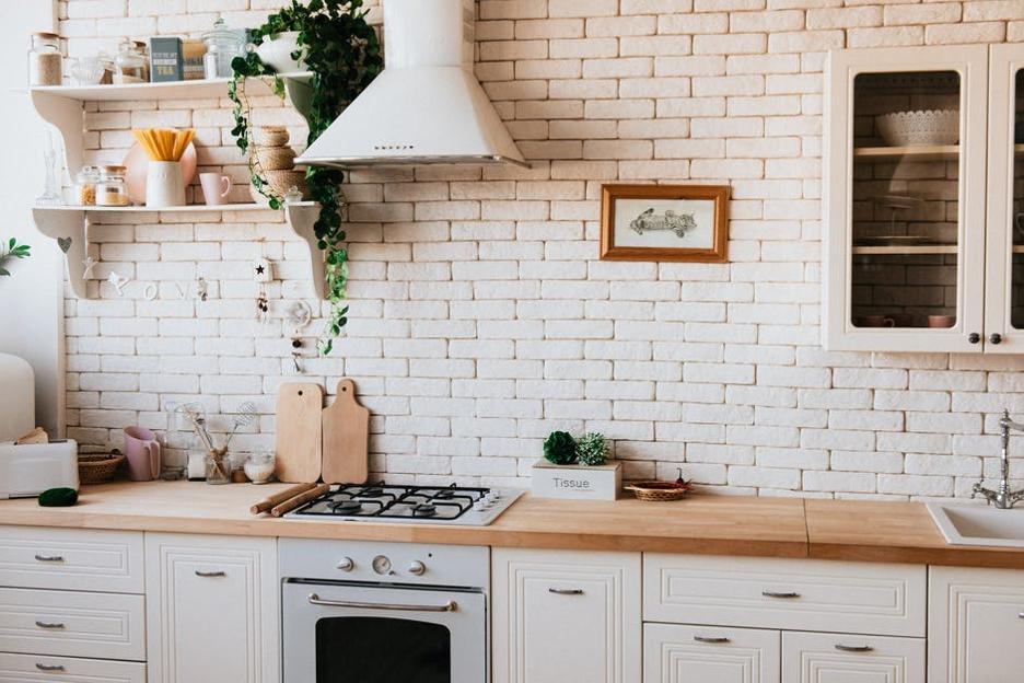 Konsten av att trivas i köket